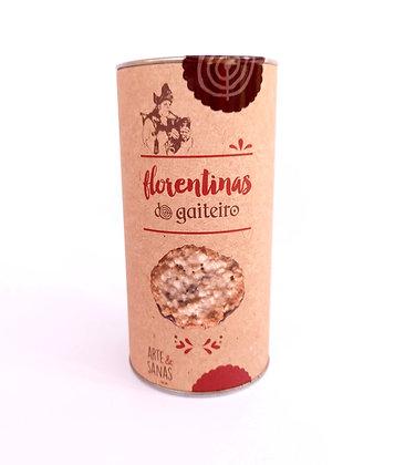 Galletas Florentinas