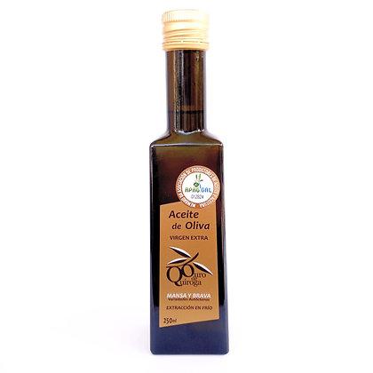Ouro de Quiroga Aceite de Oliva Virgen Extra