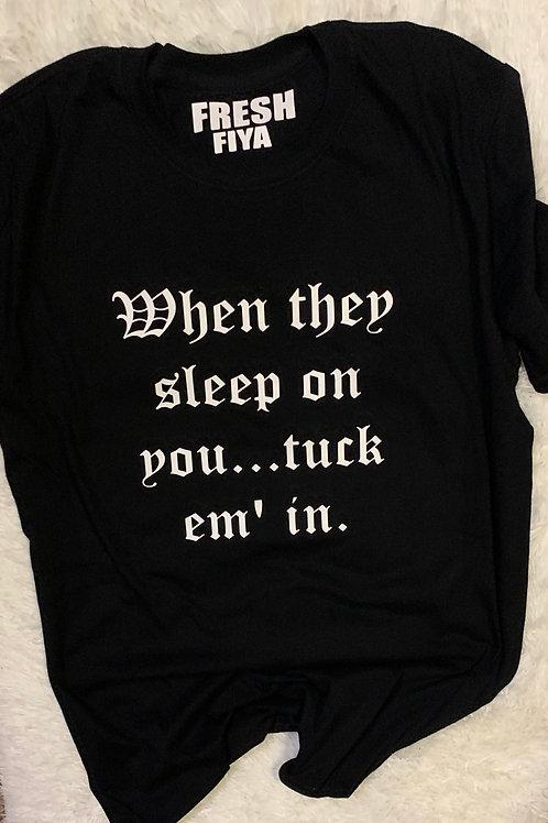 Don't Sleep 💤