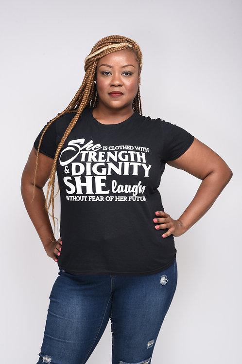 I Am A Proverbs 31 Woman! T-Shirt