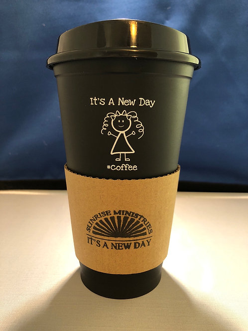 New Day #coffee