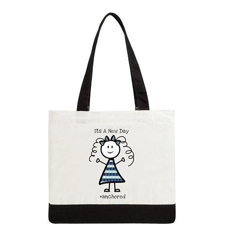#anchored bag