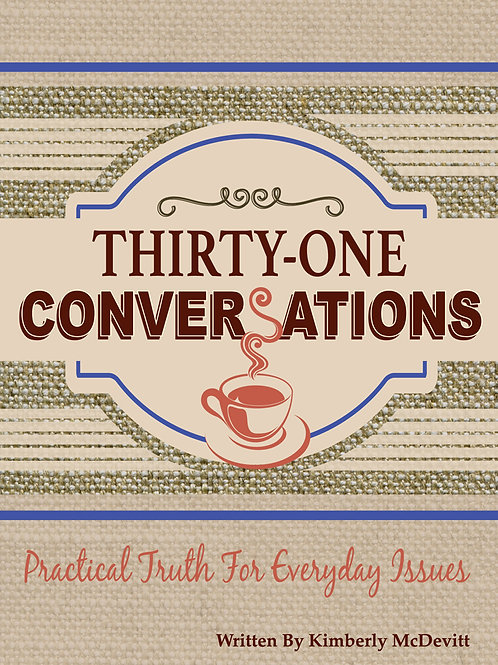 Thirty-One Conversations