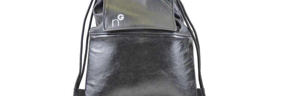 Nahrbtnik nG -Black touch
