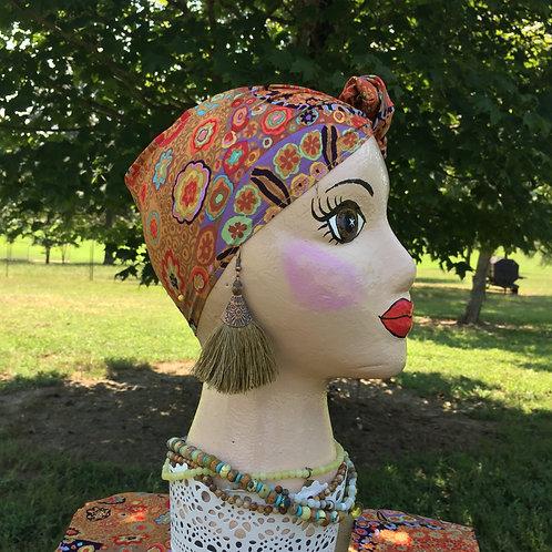 Folksy Headband