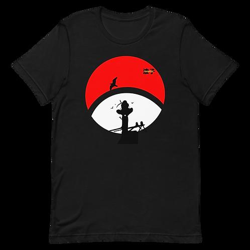Itachi with symbol T-Shirt