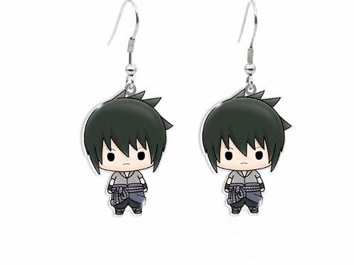 Sasuke Chirebi Earrings