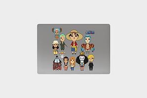 sticker-mockup-featuring-an-open-macbook