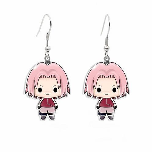 Sakura Chirebi Earrings