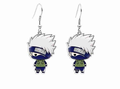 Kakashi Chirebi Earrings