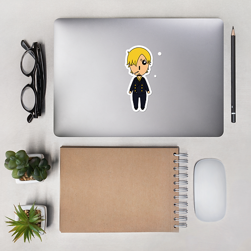Sanji Chirebi Sticker
