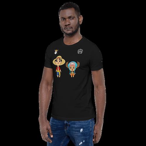 CHIREBI PERSONALISED Unisex T-Shirt