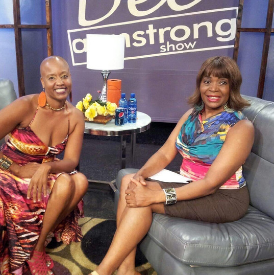 Dee Armstrong Show NBC 38