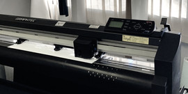 Graphtec FC-8000