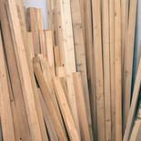 Cedar Rack