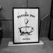 The Flying Pig