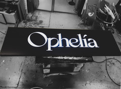 Ophelia Sign