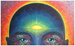 Third Eye activation, Charka,healing