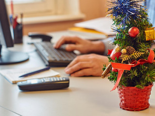 Year-End Job Search Strategies