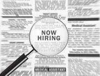 Tackling Job Boards