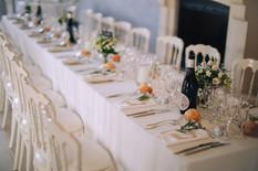 exemple table des mariés