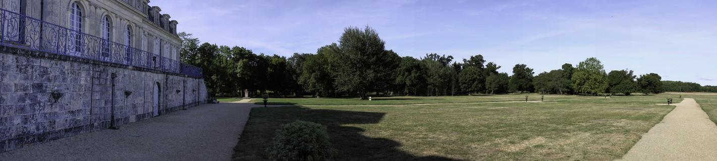 parc gataudiere
