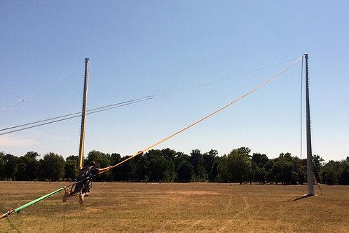 2-jump human catapult