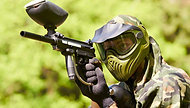Paintball formula 200 balls