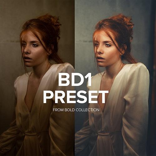 BD1 PRESET