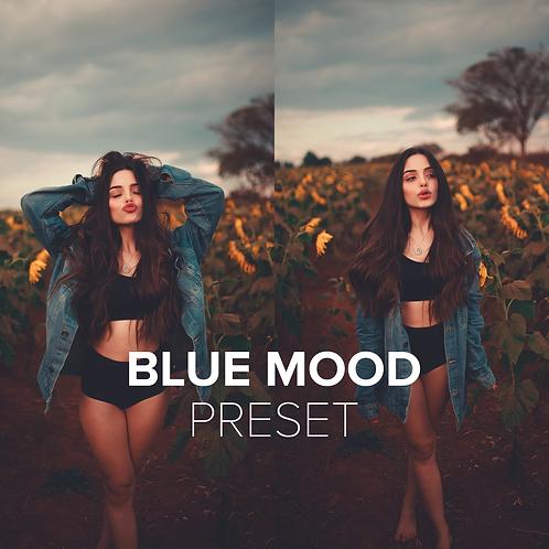 BLUE MOOD PRESET – $8USD