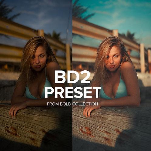 BD2 PRESET
