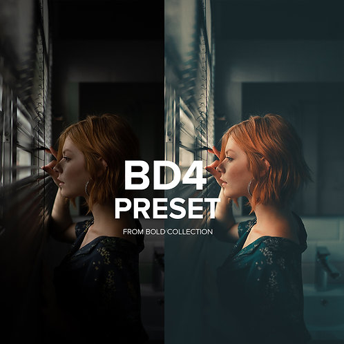 BD4 PRESET – $12USD