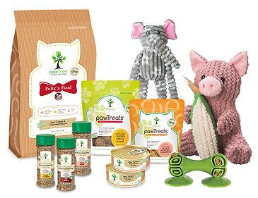 pawTree Treats, Toys and Seasonings.jpg