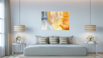 soft grey_blue bed and beige stripes10x 150dpi+ yelo jar abstract pix_.jpg