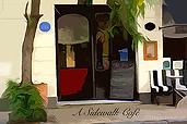 A Sidewalk Cafe-6x4 @72dp+sig.tif