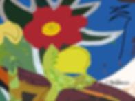 200 red flower graffiti+6x4.5 72dpi+sig.