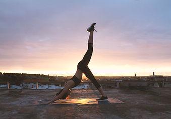 Forum Academia Yoga