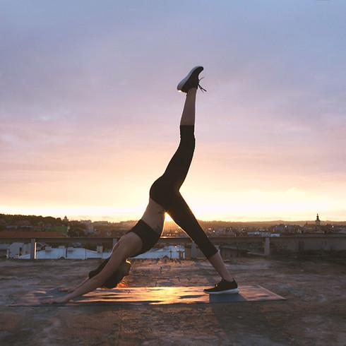 Daniel Gale Yoga