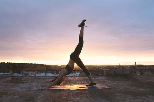 90 Minute Yoga Session