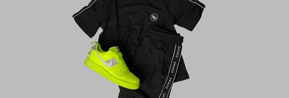 Shako T-shirt & shorts set