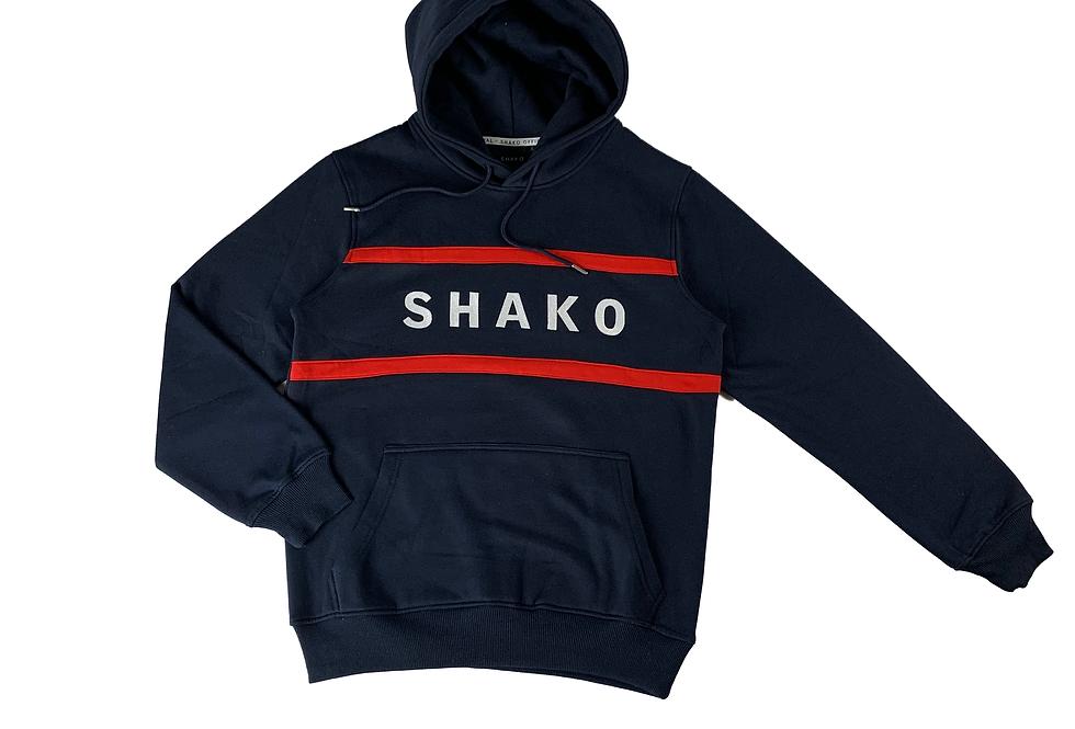 Shako original hoodie