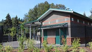 Bellefield Sewer Pump Station