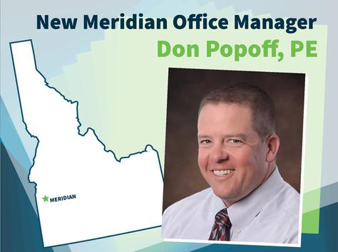 RH2 Opens Office in Meridian, ID