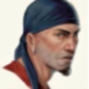 Tuesday Gaming NPC Crimson Cog Cogward.j