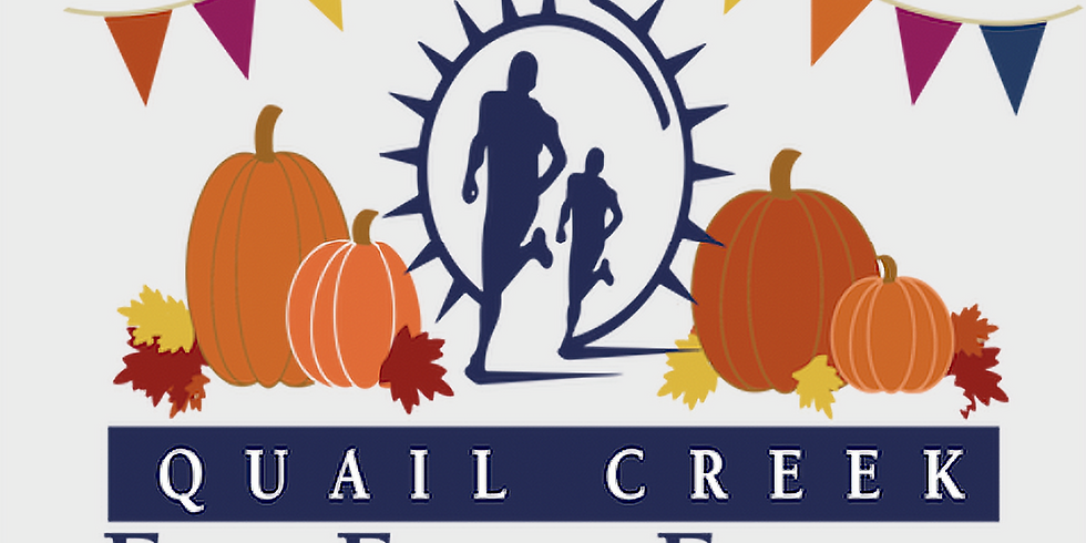 2019 Fall Family Festival & The Creek Run