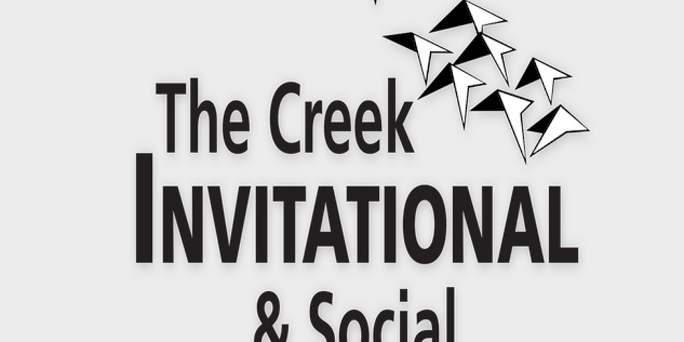 2019 The Creek Invitational & Social
