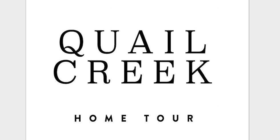 2020 Home Tour