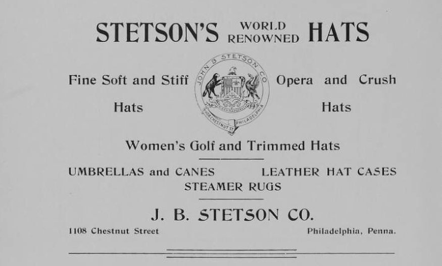stetson ad 1900 PDC yearbook.jpeg