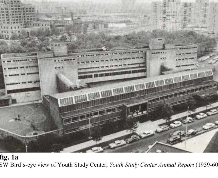 ysc from ne 1953.jpg