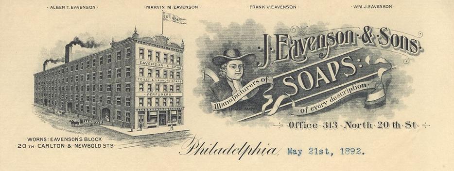 eavenson letterhead 1892.png